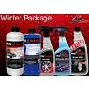 Winter Pakket (GRATIS: Black Pro)