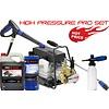 ProNano High Pressure Pro Set