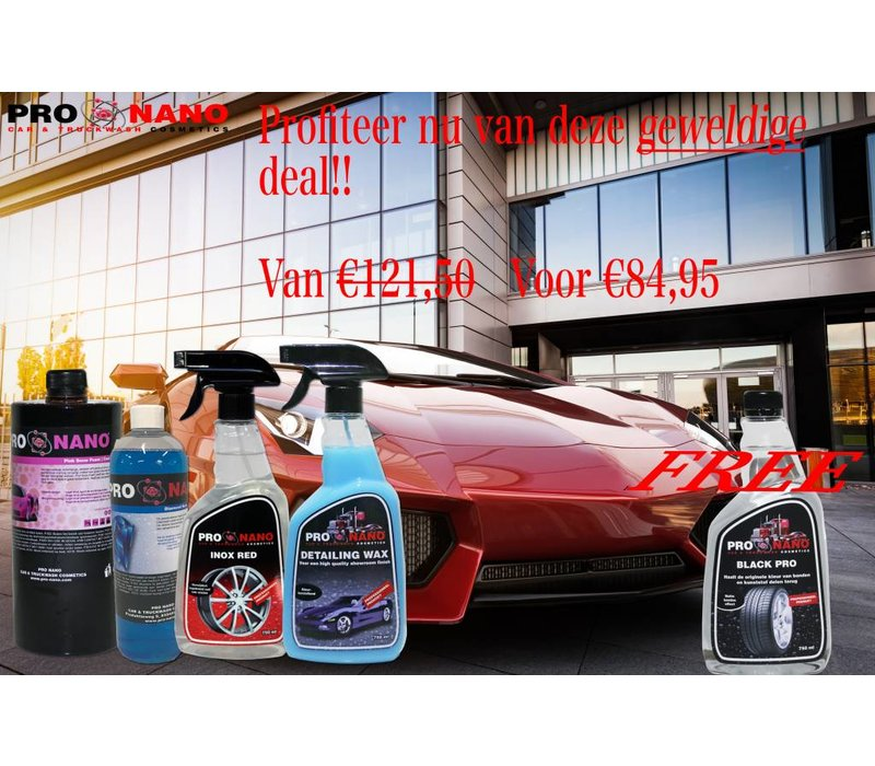 Car Shine Pro