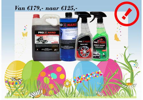 ProNano Easter Sale
