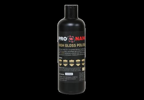 500ml High Gloss Polish