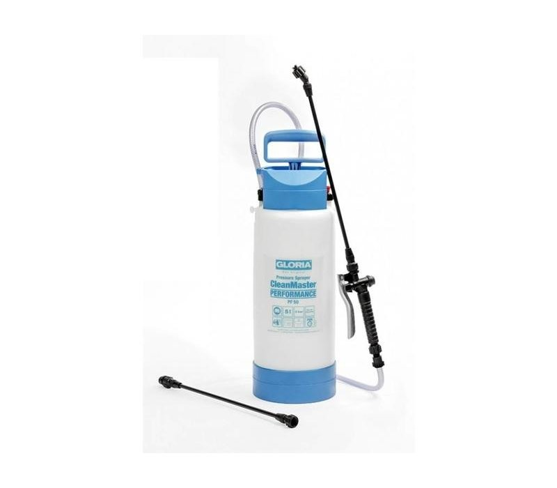 Low Pressure Sprayer 5L