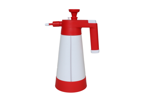 Heavy Duty Red Sprayer 1,5L