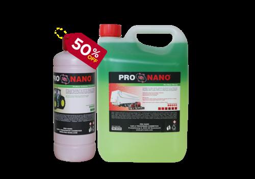 ProNano 5L ProNano Strong + 1L Activator Agri