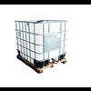 ProNano Osmosis water 1000L