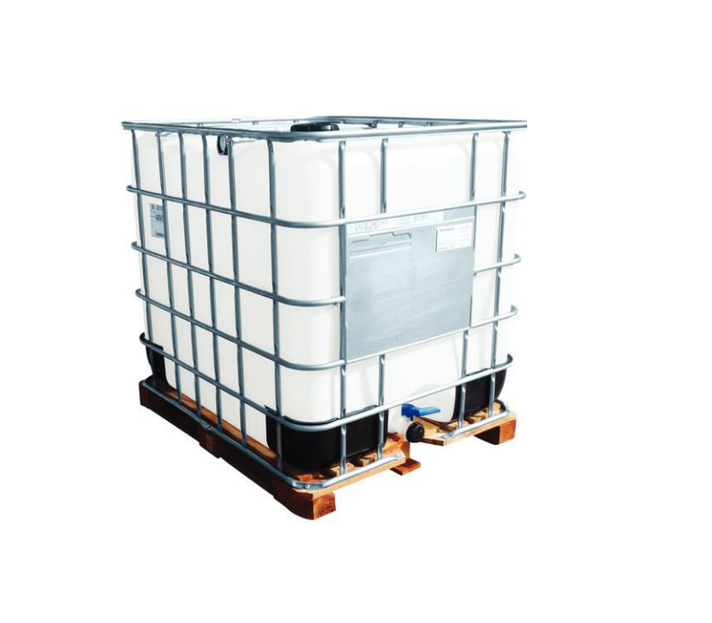 Osmosis water 1000L