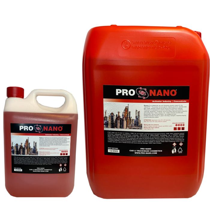 ProNano Specials