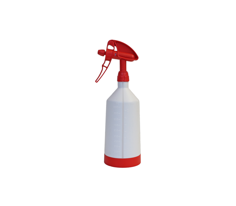 Super Hand Sprayer RED 1L