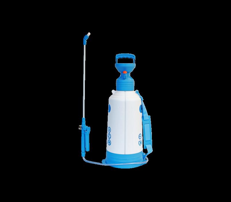 Low Pressure Pump Pro + 9L