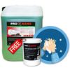 ProNano 20L ProNano Strong + GRATIS 2,5L Hand Wash Creme