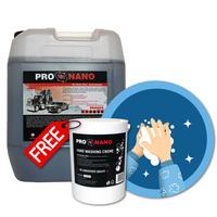 20L ProNano Plus + GRATIS 2,5L Hand Wash Creme