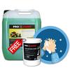 20L ProNano Power Foam + FREE 2,5L Hand Wash Creme