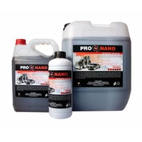 200L ProNano Plus Concentraat(!) + GRATIS Nilfisk SEMI -PRO 180Bar Hogedrukreiniger
