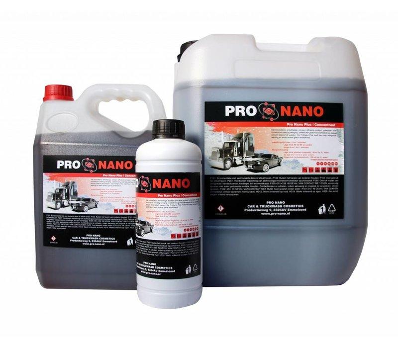 200L ProNano Plus Concentrate(!) + FREE Nilfisk SEMI -PRO 180Bar Pressure Washer