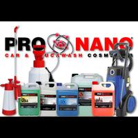 ProNano Business Pack – Betonindustrie