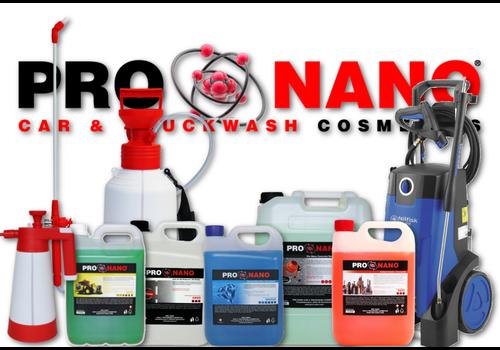 ProNano ProNano Business Pack – Concrete industry