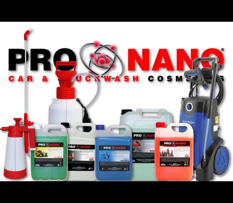 ProNano Business Pack – Beton Industrie