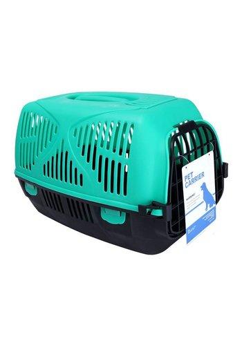 MPets Reisekorb für Tiere zB Katzen
