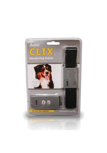 Clix train & train Anti-Bell-Gurt mit Fernbedienung und Vibrationen und Geräuschen