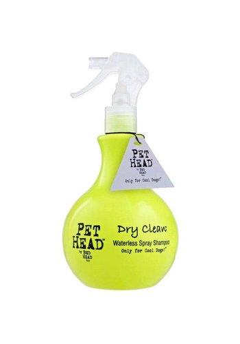 Pet Head Trockenreinigung Wasserloses Sprühshampoo 450 ml