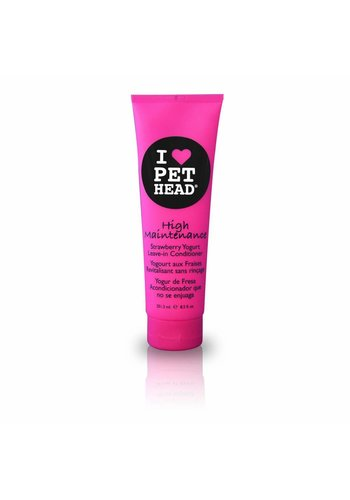 Pet Head Pflege High Maintenance Leave-In Conditioner 250 ml