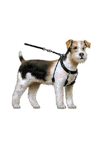 Yuppie Puppy Halsbänder & Schnüre Anti-Trektuig Small