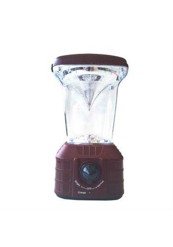 Explorex Campinglampe 25 LED