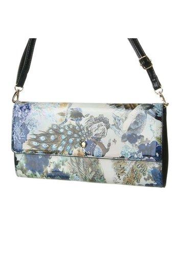 D5 Avenue Damentasche - blue