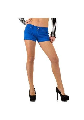 D5 Avenue Damen Shorts von Accestar Denim - blue