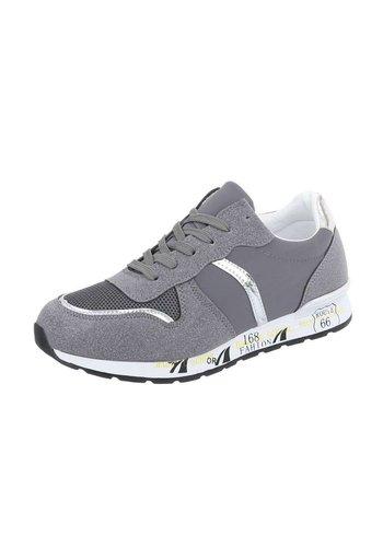 D5 Avenue Damen Sportschuhe - gray