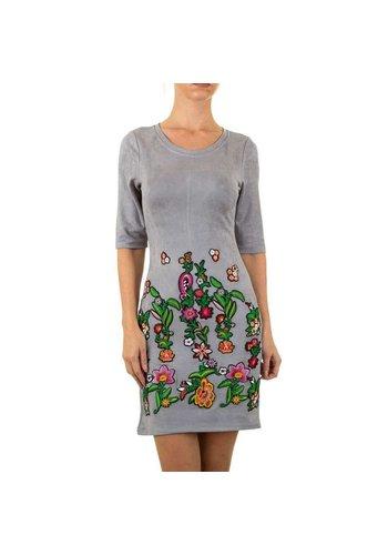 NOEMI KENT Damen Kleid von Noemi Kent - grey