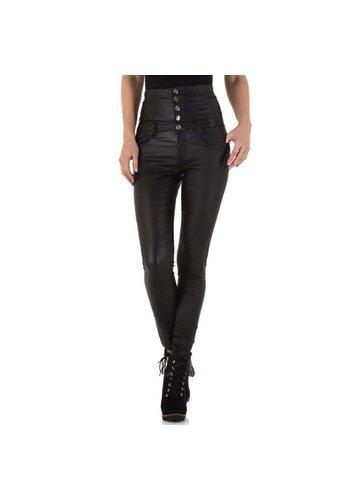 D5 Avenue Damen Hose von Daysie - black