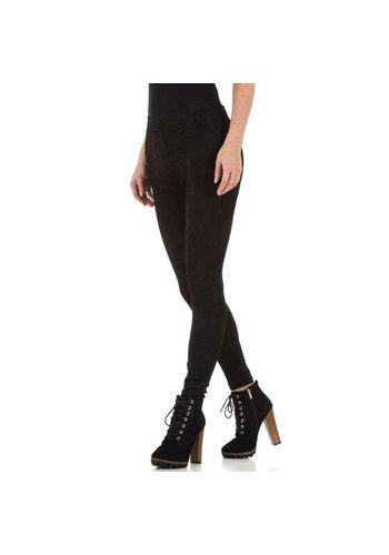 D5 Avenue Damenhose von Laulia - schwarz