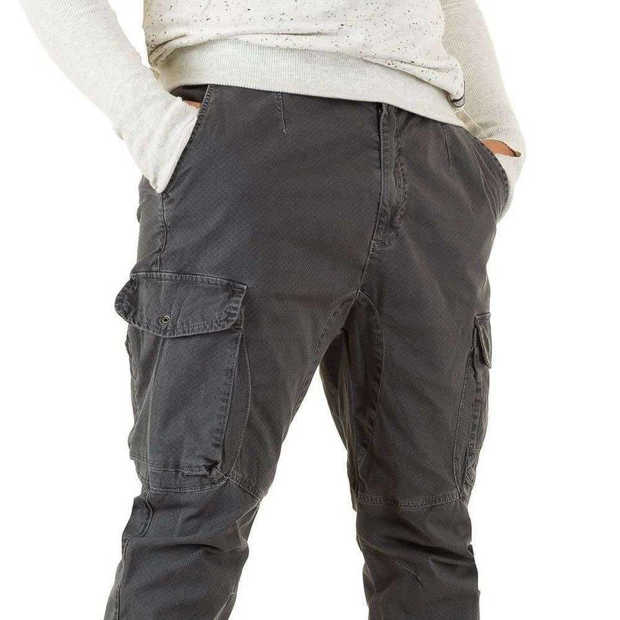 Herren Hose von Y.Two Jeans - D.grau