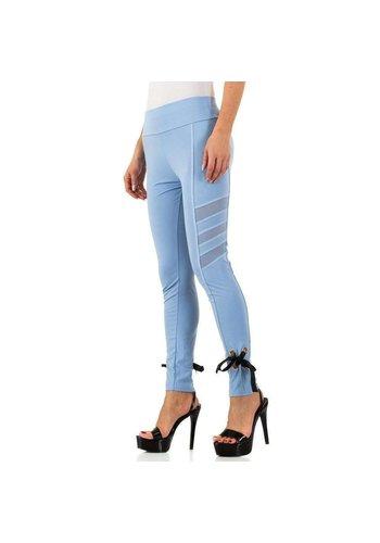 HOLALA Damenhose von Holala - H. blau