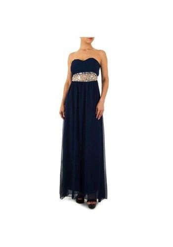 EMMA&ASHLEY Damen Kleid von Emma&Ashley - blau