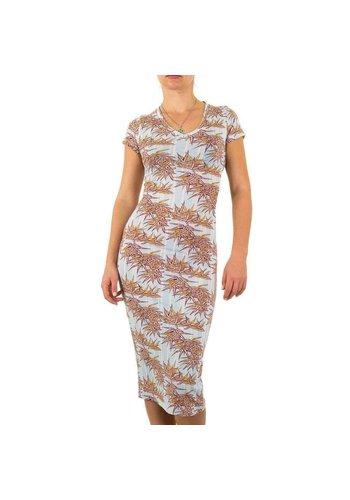 NOEMI KENT Damen Kleid von Noemi Kent - L.blue