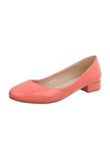 D5 Avenue Damen Klassische Pumps - pink