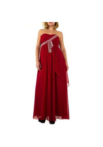 USCO Damenbekleidung von Usco - D.rot