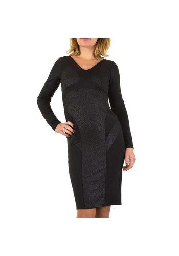 MARC ANGELO Damen Kleid von Marc Angelo - schwarz