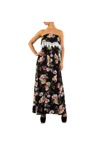 SHK PARIS Damen Kleid von Shk Paris - black