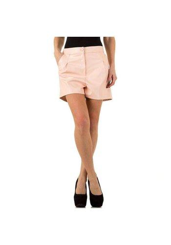 D5 Avenue Damen Shorts von Code Pink - rose
