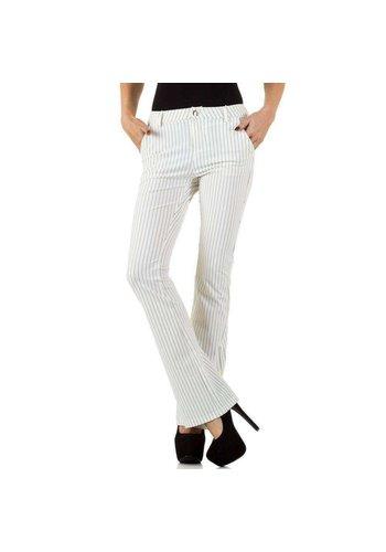D5 Avenue Damenhose von Sunbird - weiß