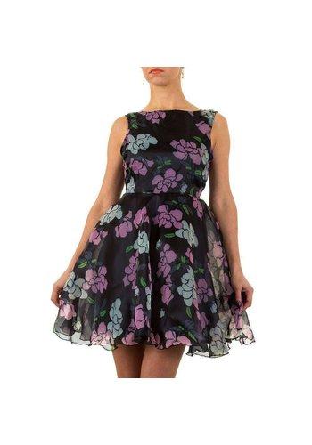 MARC ANGELO Damen Kleid von Marc Angelo - purple