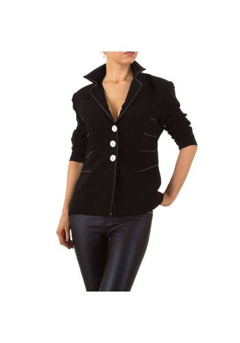 USCO Damen Jacke von Usco - schwarz