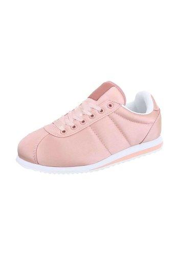 D5 Avenue Damen Sportschuhe - pink
