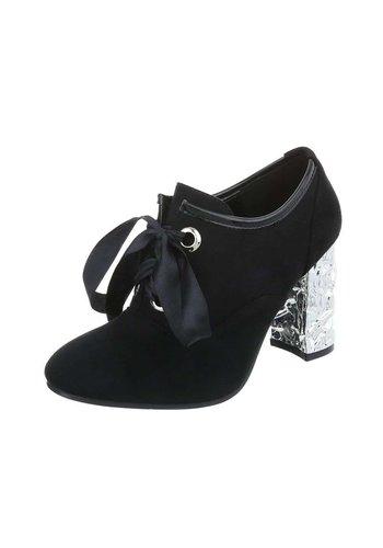 D5 Avenue Damen High Heels Pumps - black
