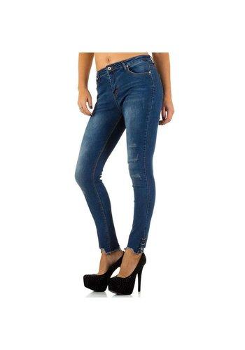 NOEMI KENT Damen Jeans von Noemi Kent - blue