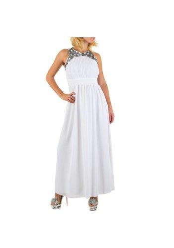 EMMA&ASHLEY DESIGN Damen Kleid von Emma&Ashley Design - white