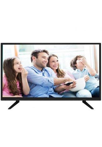 """Denver TV 4072T2CS 40 """"Ultra HD 4K LED Schwarz"""